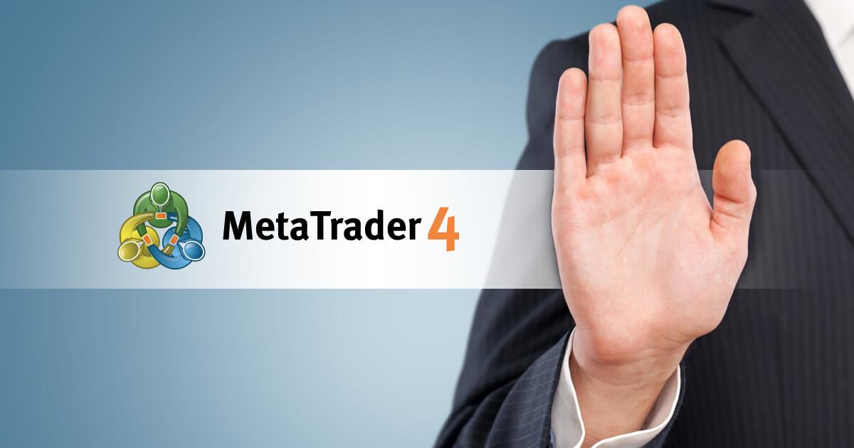 MetaQuotes、新規顧客へのMT4の提供廃止