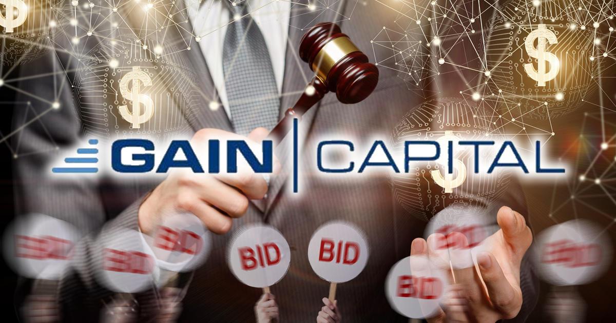 GAIN、自社の売却先に複数社が浮上