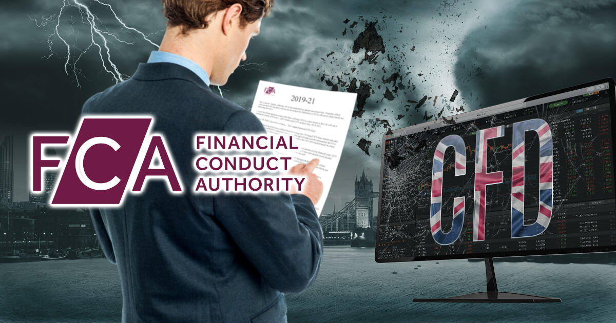 FCA、当局規制がCFDプロバイダーに与える影響に関するレポートを公表