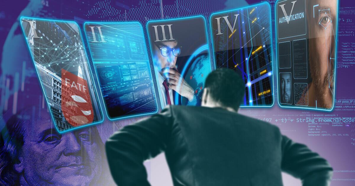金融業界で生じた新しい5つのトレンド