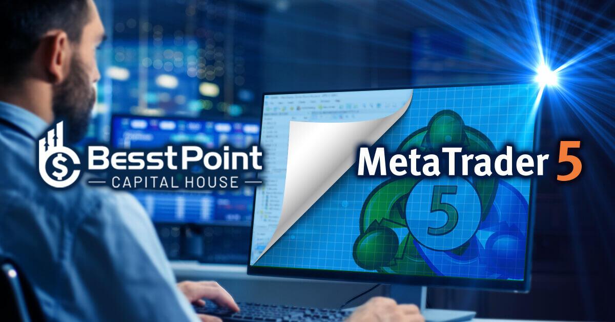 独立系運用会社Besst Point Capital House、MT5をリリース