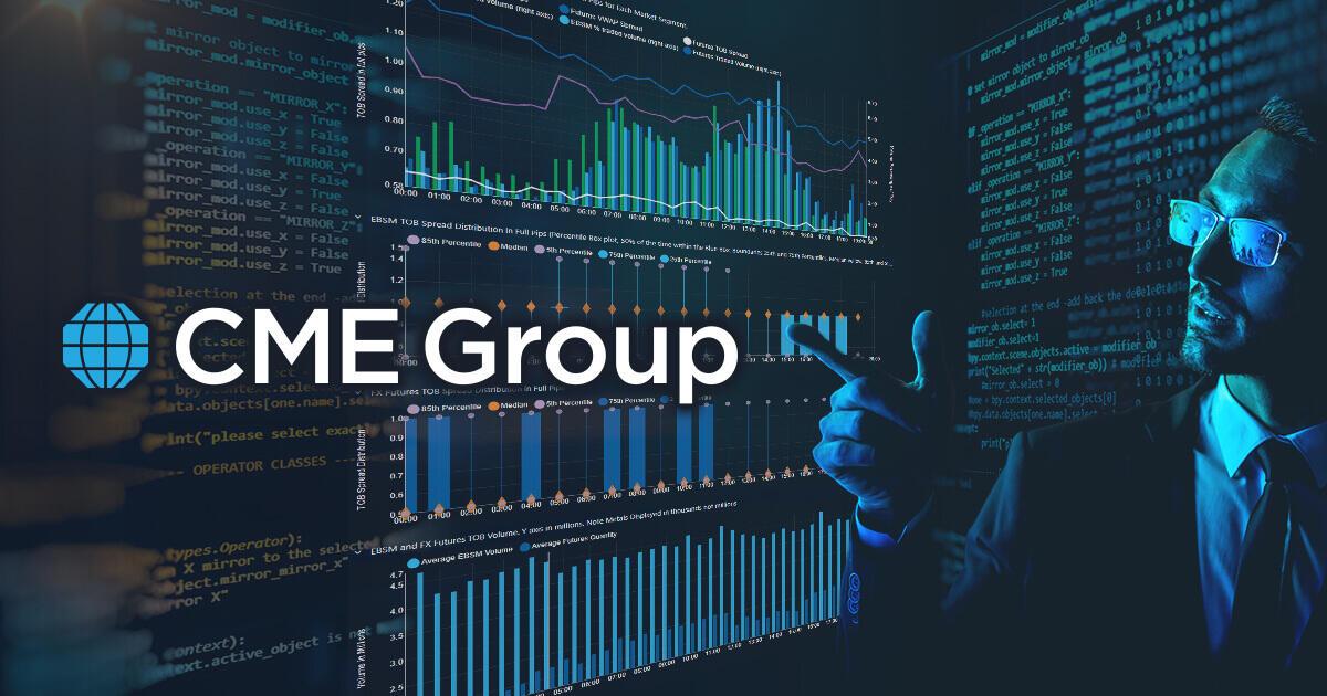CME、分析ツールFX Market Profileをリリース