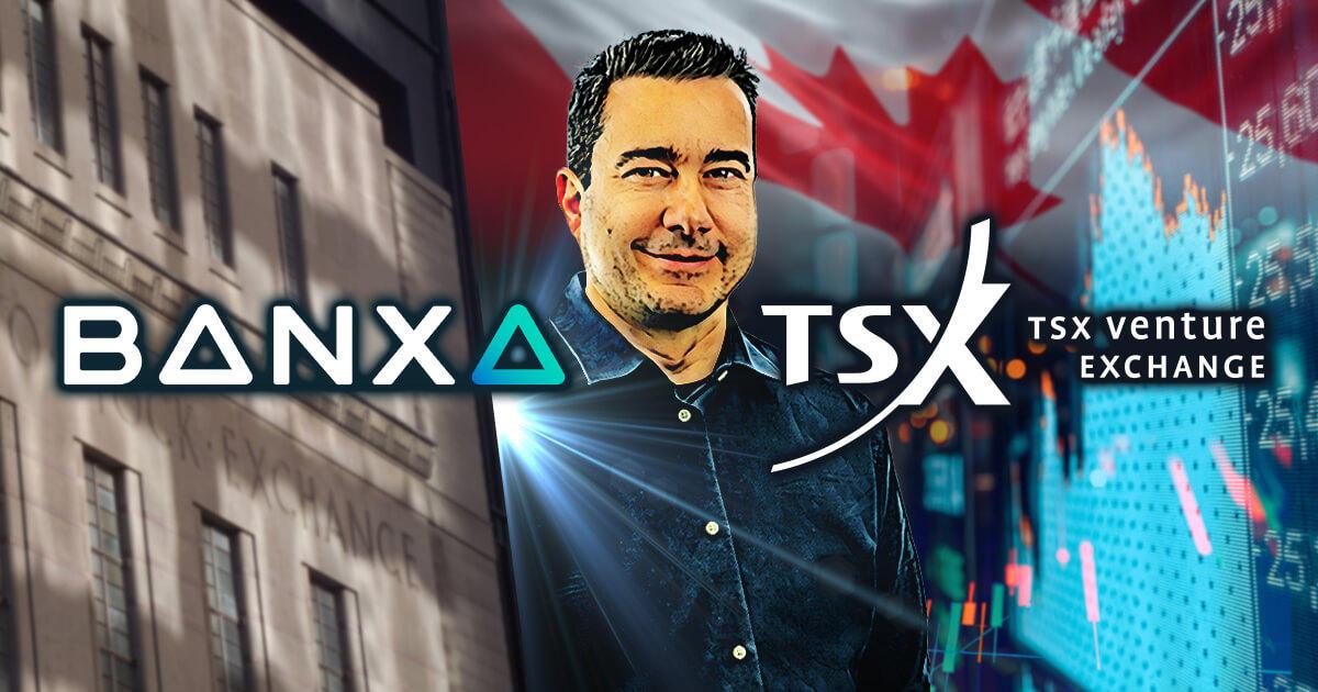 仮想通貨決済サービスプロバイダーBanxa、カナダで株式上場へ