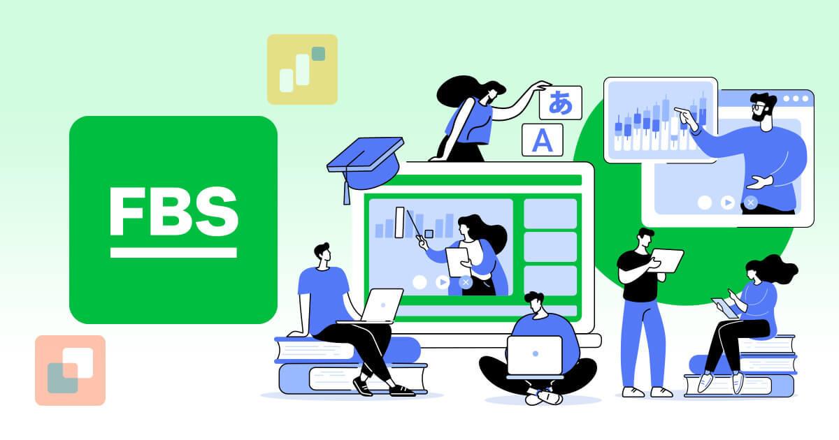 FBS、日本語字幕付き投資教育コンテンツを拡充