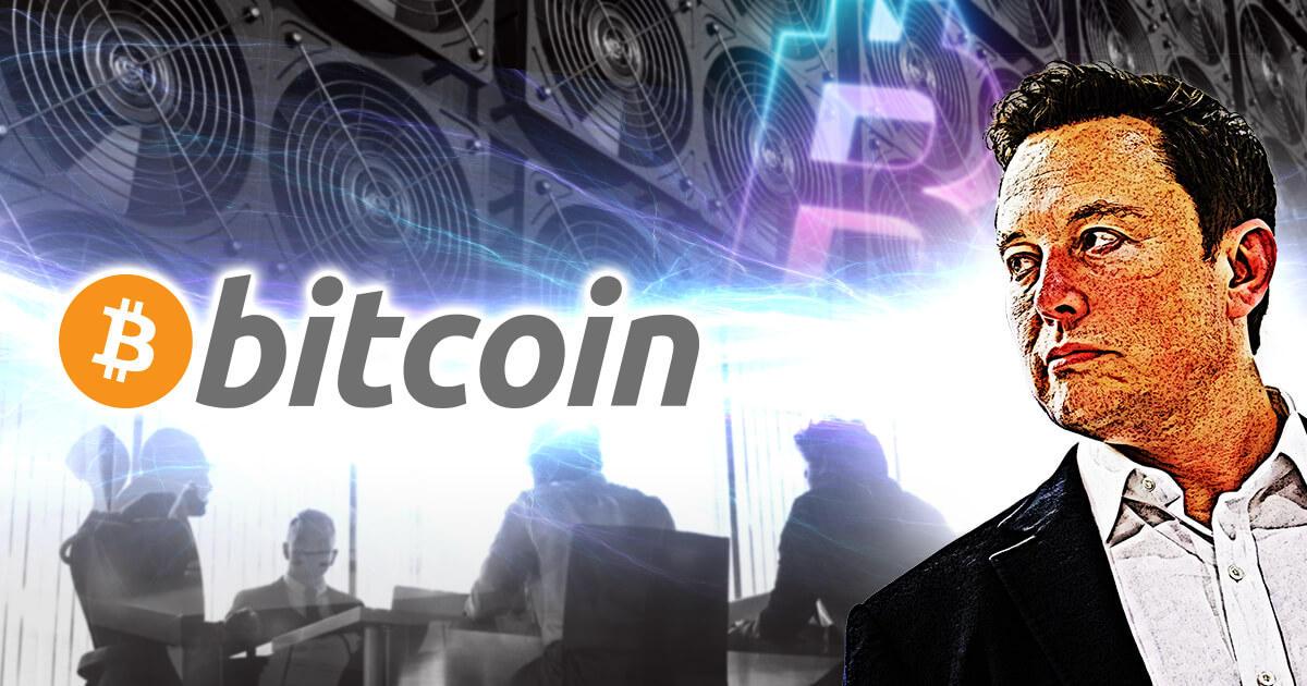 北米のマイニング事業者がBitcoin Mining Council設立に合意