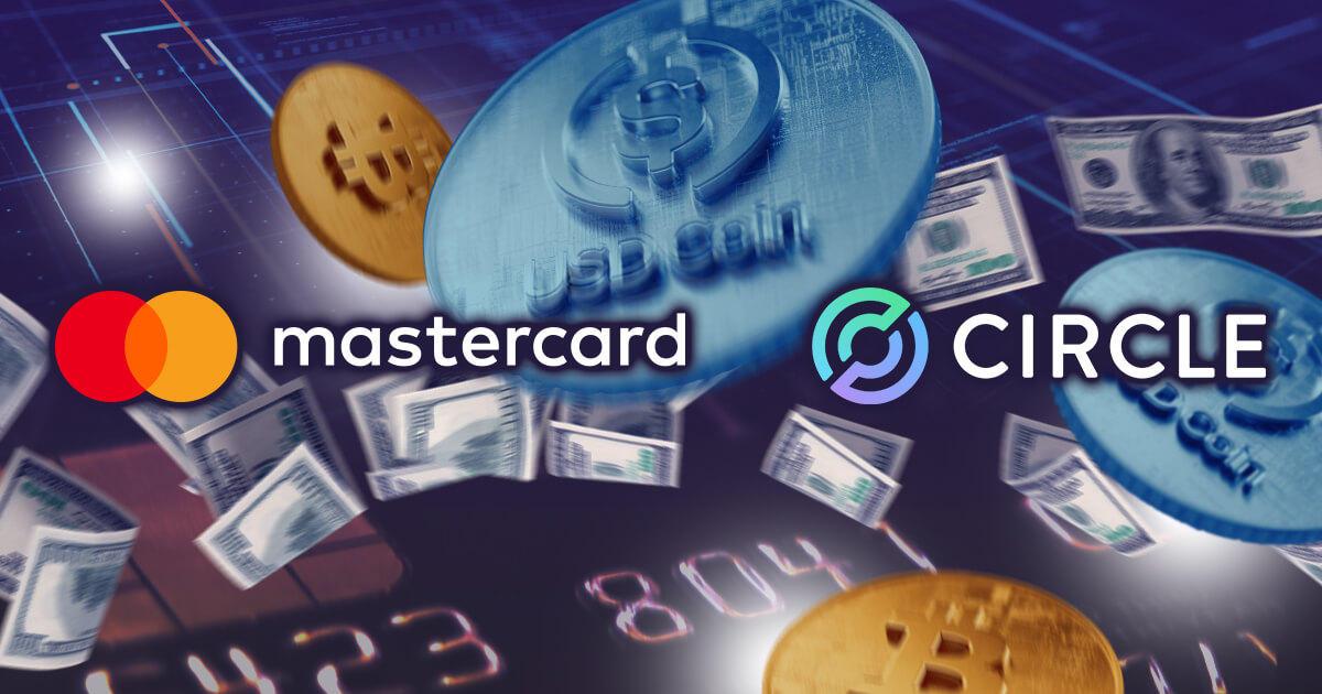 mastercard、仮想通貨決済導入に向けてテスト実施