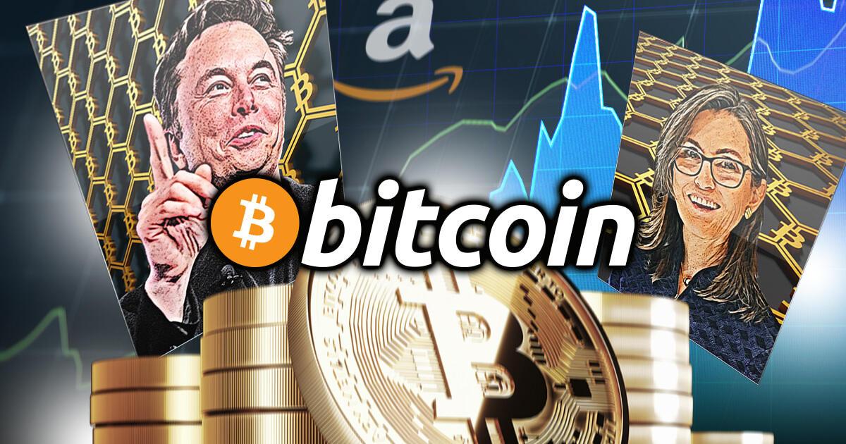 ビットコイン価格、10日連続の上昇を記録