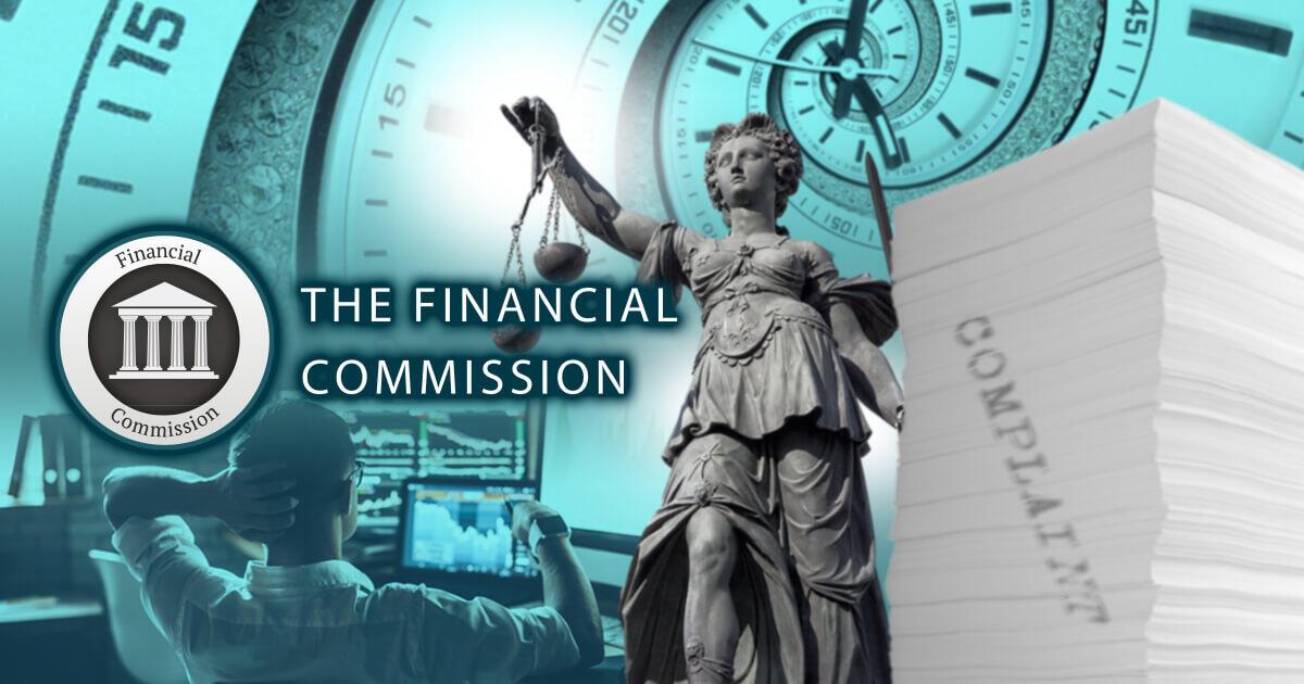 Financial Commission、2021年7月の月次報告書を公表