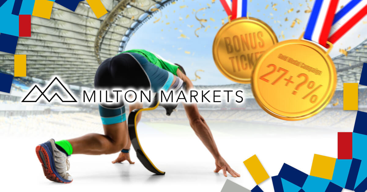 MILTON MARKETS、ミルトン夏の金メダルキャンペーンを開催