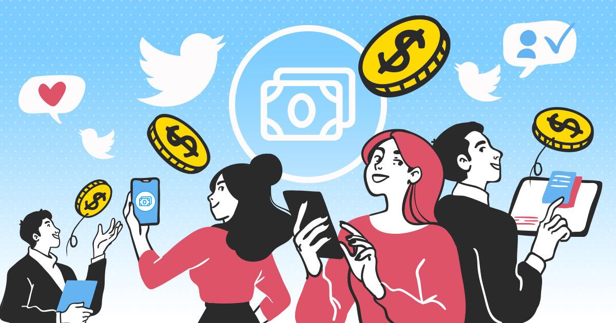 Twitterがビットコインでの投げ銭を実現する「Tips」を正式リリース